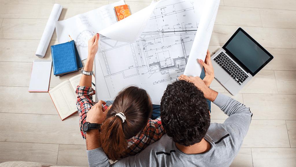 Etape 3 : Choisir son constructeur et élaborer le plan de sa maison