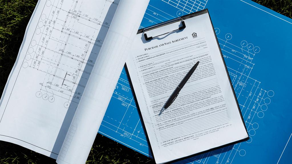 Etape 5 pour construire sa maison : Demarches admistratives avant travaux
