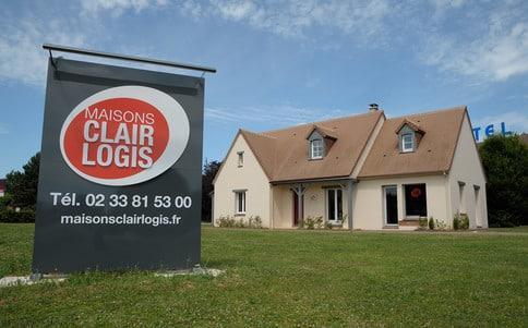 Constructeur maison Orne (61) - Maisons Clair Logis