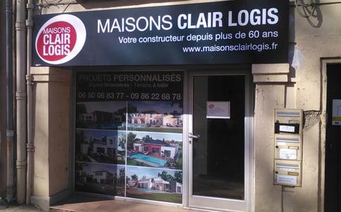 Constructeur maison Herault - 34 - Clermont l'Hérault