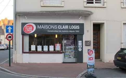 Constructeur maison Gien - Loiret (45)