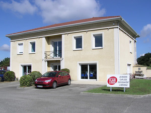 Agence maisons clair logis la verpilli re 38 is re for Constructeur maison bourgoin jallieu