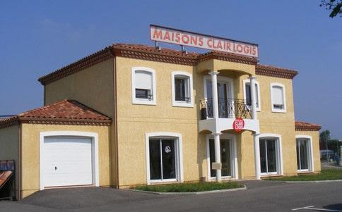 Constructeur maison Montaiban - Tarn et Garonne