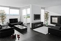 Maison individuelle am nagement int rieur blog mcl for Amenagement interieur salon