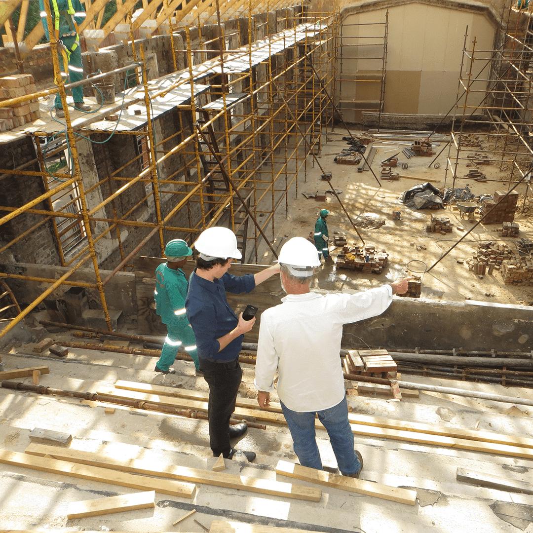 Construction d'une maison neuve : comment se déroule le chantier ?