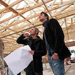 Constructeur maison : conducteur de travaux