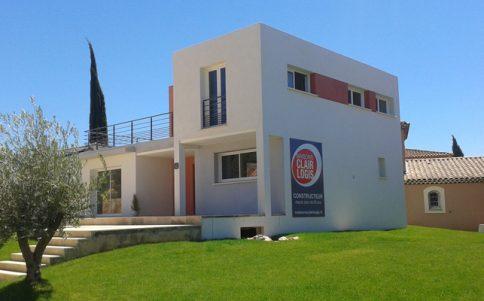 Constructeur maison 13 - Agence Maisons Clair Logis Cabriès