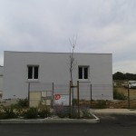 Construction maison à Agde