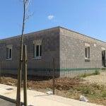 Construction maison 34 - phase hors d'air