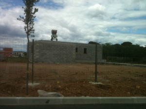 Maison toit plat à Agde