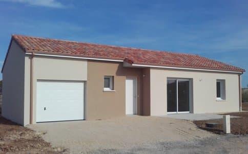 construction maison : portes ouvertes à Migné-Auxances