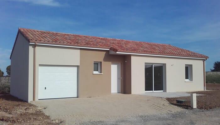 Portes ouvertes mign auxances 86 maisons clair logis for Construction 86 maison