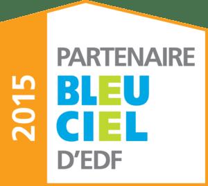 EDF Bleu Ciel 2015