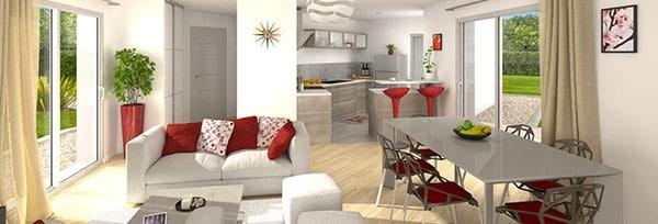 entretenir l 39 int rieur de sa maison neuve. Black Bedroom Furniture Sets. Home Design Ideas