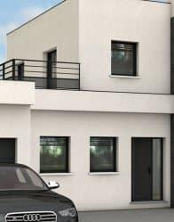 Brise Soleil Orientable - maison d'architecte