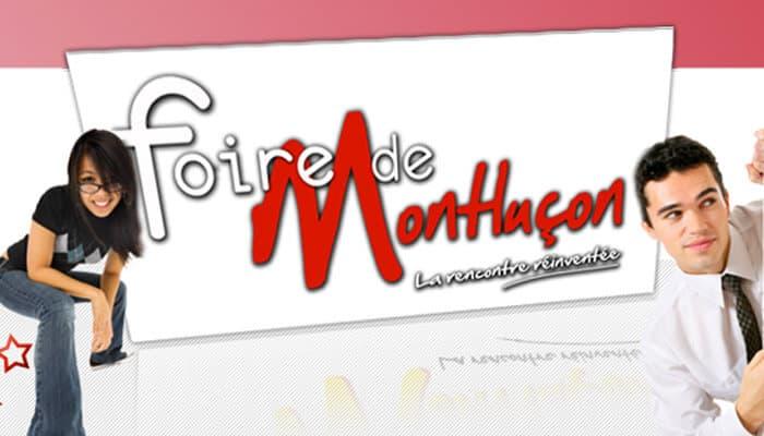 Foire de montlu on 03100 maisons clair logis for Constructeur maison allier