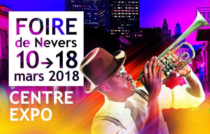 Foire de Nevers 2018 - Maisons Clair Logis