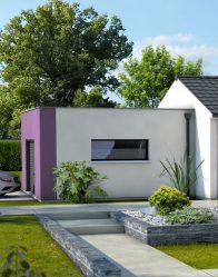 Plan Maison Moderne Z Phyr Maison Plain Pied