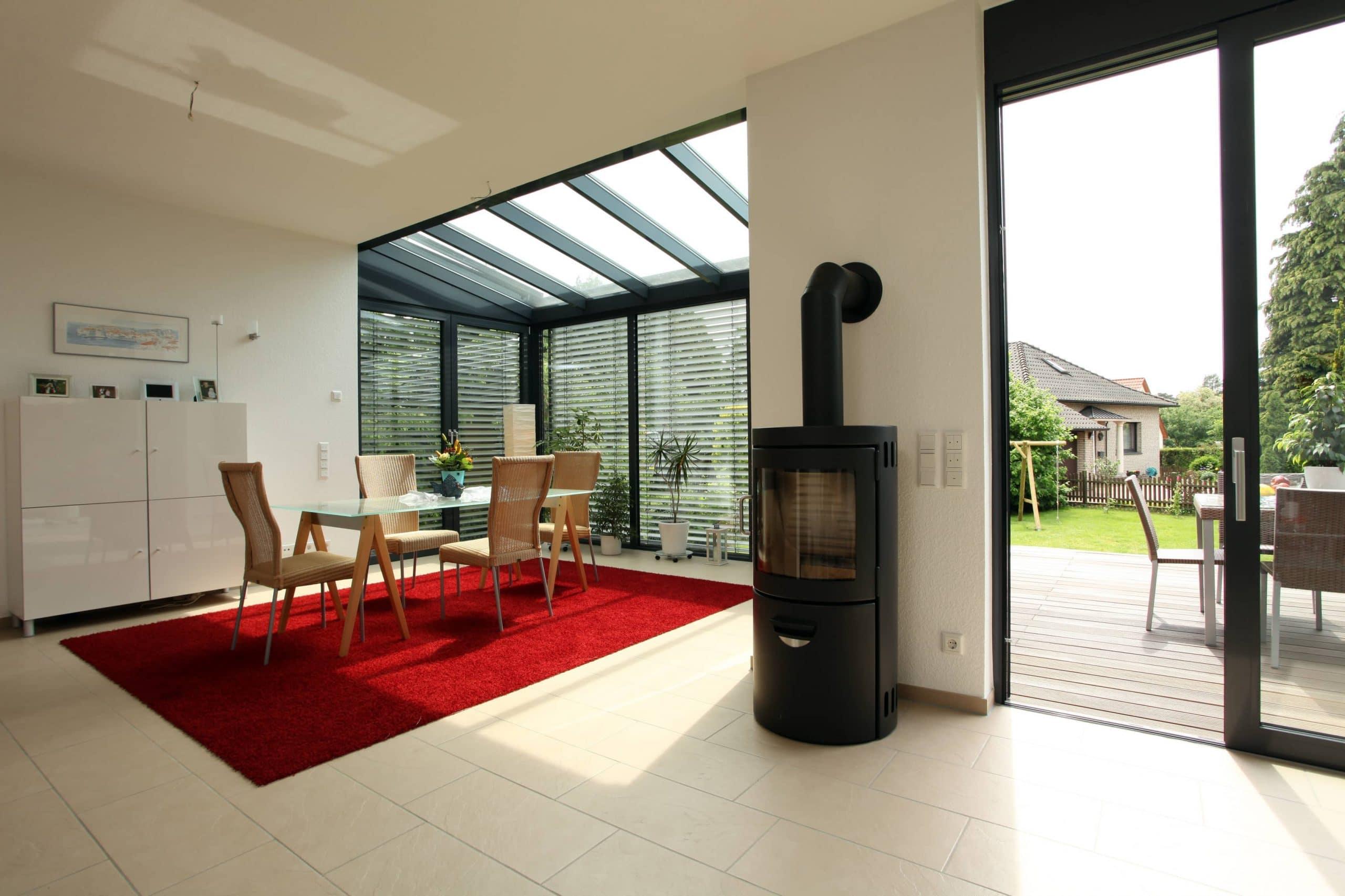 Maisons Clair Logis : la maison bioclimatique