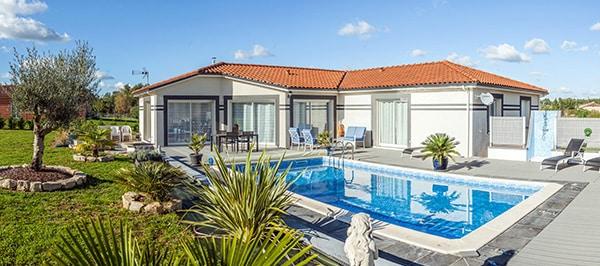 Maison neuve am nager son jardin blog mcl for Bien amenager sa maison