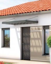 Maison familiale malte plan maison gratuit for Maison avec auvent