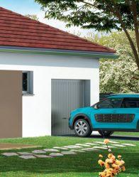 Maison traditionnelle Beaufort - garage intégré