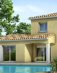 terrasse couverte moderne idees de design de maison amenagement exterieur maison avec terrasse. Black Bedroom Furniture Sets. Home Design Ideas
