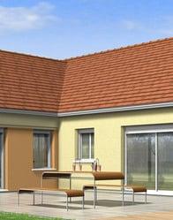 Plan De Maison Gratuit Cassiop E Maison Moderne