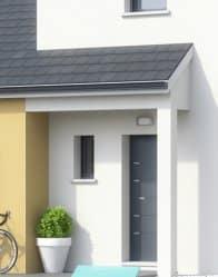 maison familiale lotus plan maison tage maisons clair logis. Black Bedroom Furniture Sets. Home Design Ideas