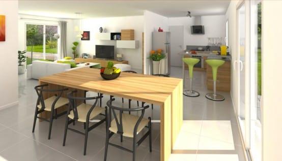 Plan 3d gratuit for Plan cuisine 3d gratuit en ligne