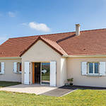 Maison individuelle PMR - Maisons Clair Logis