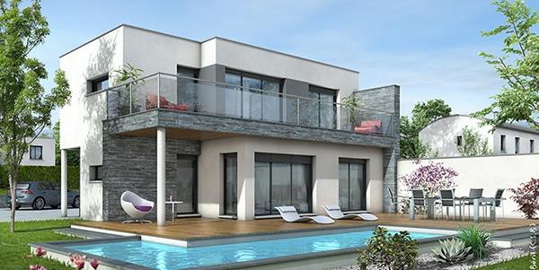 Les Plus Belles Maisons En Pierre Awesome Villa En Pierres Face Au