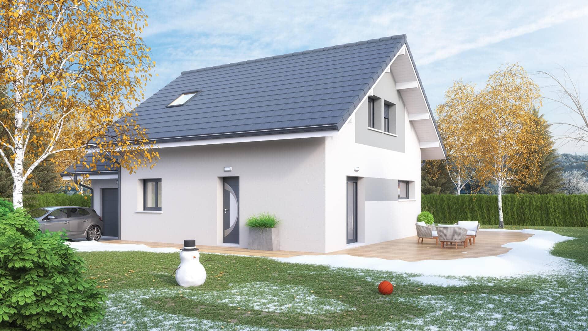 Plan Maison Gratuit