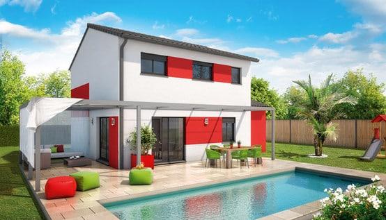 Maison traditionnelle comores plan maison individuelle for Plan agrandissement maison individuelle