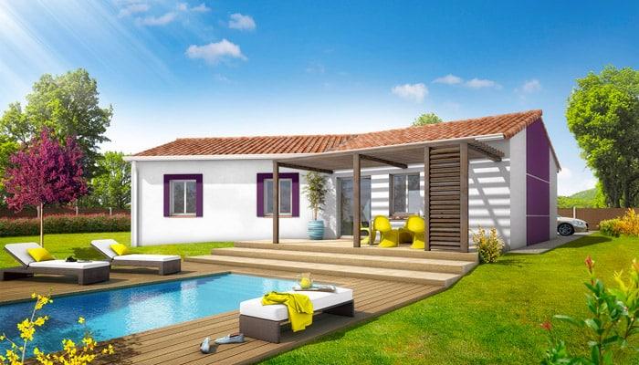 Plan Maison Gratuit Mayotte Maisons Clair Logis