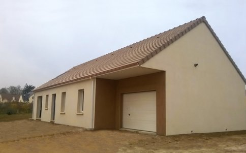 Construction maison Orne (61) - Maisons Clair Logis