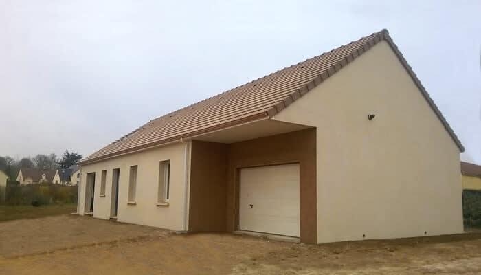 Portes ouvertes st germain du corb is 61 maisons for Constructeur maison orne