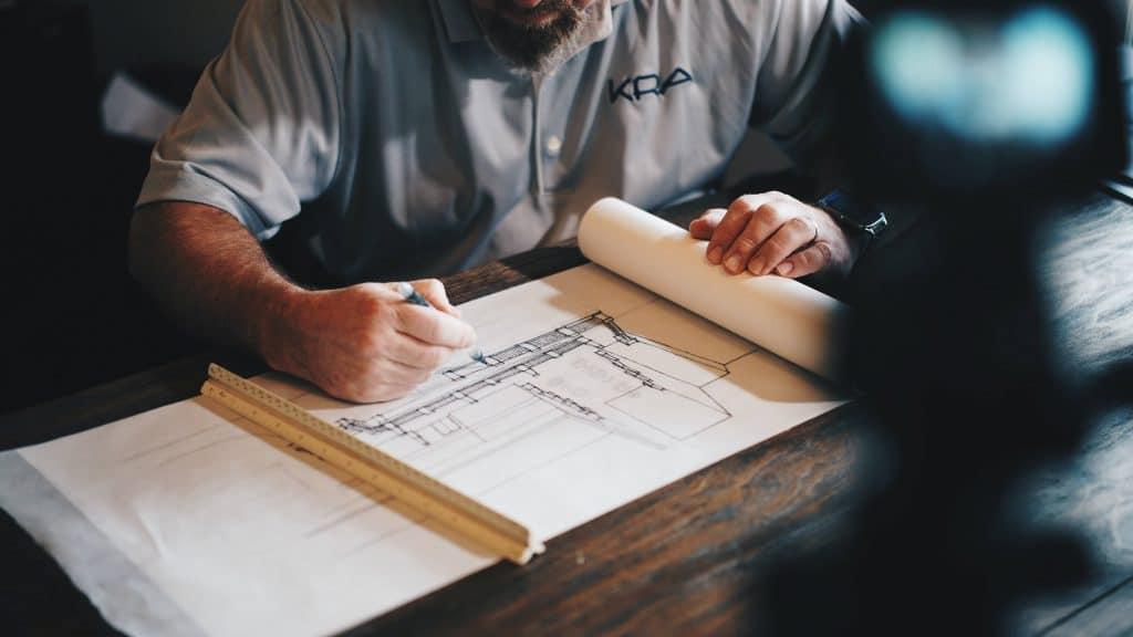 Personnalisation de sa future maison individuelle : des plans 100% personnalisables