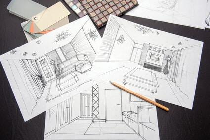 maison neuve : personnalisation finitions