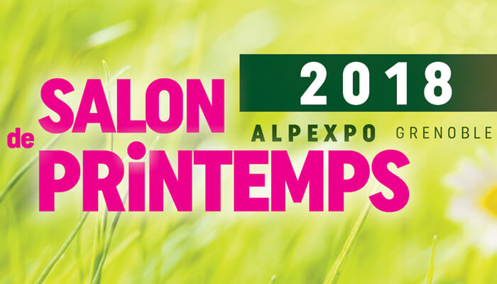 Salon de Printemps 2018 - Grenoble (38)