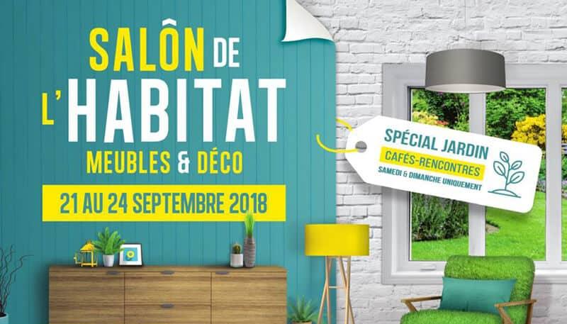 Salon de l'Habitat d'Orléans - Maisons Clair Logis